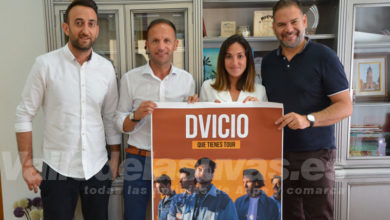 Photo of #Pinoso: Dvicio actuará en la Feria y Fiestas de agosto