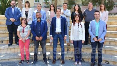 Photo of #Elda: Rubén Alfaro da a conocer las delegaciones del nuevo equipo de gobierno