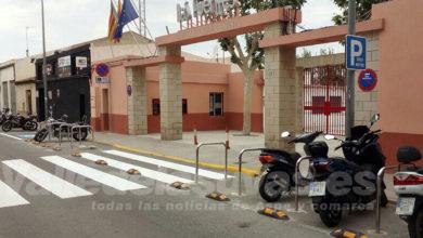 Photo of #Aspe: Mejoran la seguridad del acceso al campo de fútbol