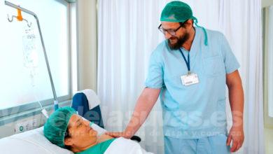 Photo of #Comarca: El Hospital del Vinalopó mejora el postoperatorio de pacientes con cáncer colorrectal