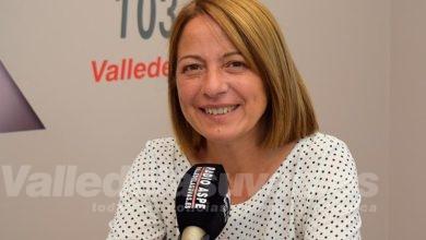 """Photo of #Aspe: María José Villa: """"Cualquier pacto con IU tiene que ser aceptado por la militancia"""""""