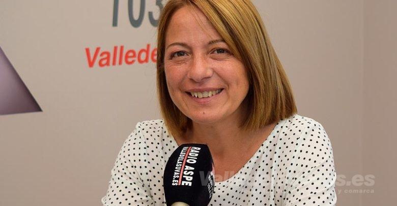 """Photo of #Aspe: María José Villa: """"Aspe podría recibir el doble de financiación si la Diputación acepta el Fondo de Cooperación"""""""