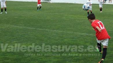 Photo of #Aspe: El torneo de verano de fútbol base llega a su novena edición