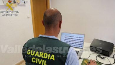 Photo of #Villena: Detienen a un varón por solicitar imágenes sexuales a menores de 13 años