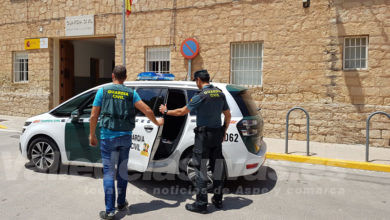 Photo of #Novelda: Detienen a un hombre por estafar 22.000 euros a una empresa