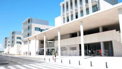 Photo of #Comarcal: El Hospital Universitario del Vinalopó recomienda tomar precauciones ante la ola de calor
