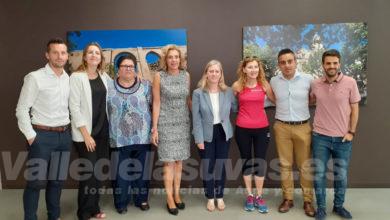 Photo of #Aspe: MACMA y Caixabank firman un convenio de colaboración