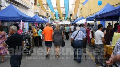 Photo of #Novelda: Éxito de participación en una nueva edición de Botigues al Carrer