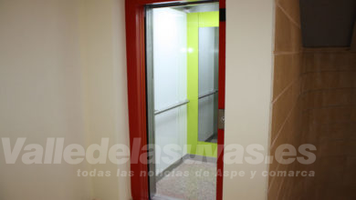 Photo of #Novelda: El Ayuntamiento dispone ya de ascensor accesible