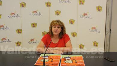 Photo of #Novelda: El Polideportivo Municipal acogerá la entrega de trofeos de los Juegos Escolares Municipales