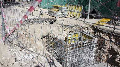 Photo of #Novelda: Finalizarán el colector centro de pluviales gracias a una infraestructura preexistente