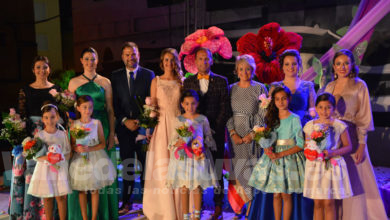 Photo of #Pinoso ya tiene Reinas y Damas para la Feria y Fiestas 2019