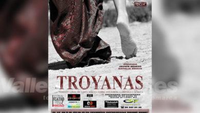 """Photo of #Pinoso: El teatro grecolatino vuelve a la Cantera con """"Troyanas"""""""