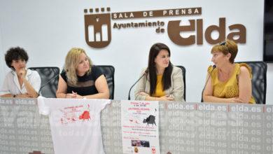 Photo of #Elda: Encierro de San Fermín a beneficio de Asprodis