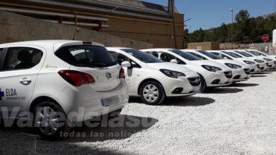 Photo of #Comarca: La UHD dispondrá de doce coches para la atención sanitaria a domicilio
