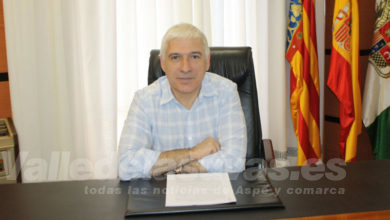 Photo of #Novelda: Armando Esteve se despide de la alcaldía