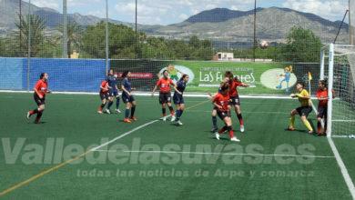 Photo of #Aspe: Consignan 75.000 euros en subvenciones para entidades deportivas