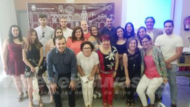 Photo of #Aspe: Clausuran el Programa de Formación y Empleo T'Avalem Joves