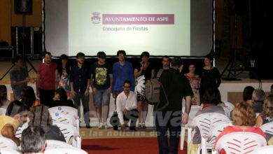 Photo of #Aspe: 31 cortos finalistas en el Festival de Cine Pequeño