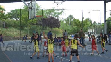 Photo of #Aspe acoge el segundo clínic de formación para entrenadores de baloncesto