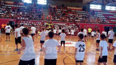 Photo of #Aspe: Clausuran este miércoles la Escuela de Verano Municipal