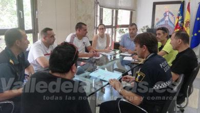 Photo of #Aspe: El Ayuntamiento refuerza la patrulla de la Policía por la alerta roja