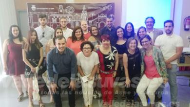 Photo of #Aspe: Solicitan subvenciones de 680.000 euros para contratar a 43 parados