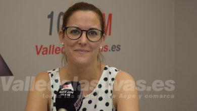 """Photo of #Aspe: Rosa Ruiz: """"El Festival Aspesuena tiene una gran repercusión nacional"""""""