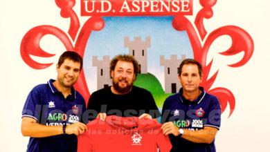 Photo of #Aspe: Antonio García nuevo entrenador de la UD Aspense