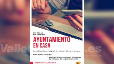 Photo of #Novelda: Campaña para acercar la administración digital al ciudadano