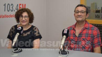 """Photo of #Aspe: Carmen Soria: """"Los proyectos municipales pueden salir sin tener mayoría absoluta"""""""