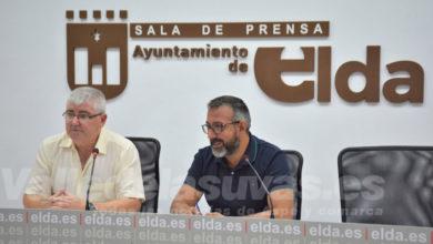 Photo of #Elda: 129.771 euros para cambiar las luminarias de Trinquete y Cruz Roja