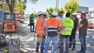Photo of #Elda: Las obras de modernización del Polígono Campo Alto tienen un presupuesto de 800.000 euros