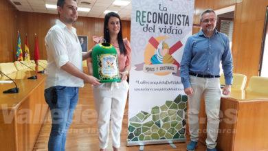 Photo of #Elda: Reciclan más de 135.000 envases de vidrio durante las fiestas