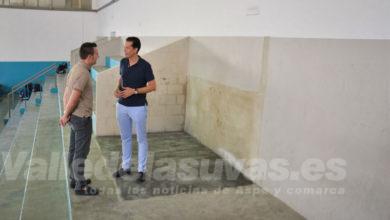 Photo of #Elda: Mejoran la accesibilidad del Pabellón Juan Carlos Verdú y del Polideportivo Florentino Ibáñez