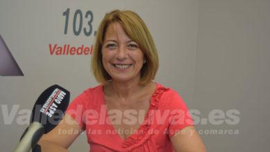 """Photo of #Aspe: María José Villa: """"No es conveniente en este momento una subida de sueldo"""""""