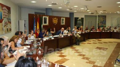 Photo of #Novelda: El alcalde cobrará 36.000 euros brutos anuales