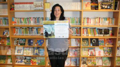 Photo of #Novelda: La Biblioteca acoge la presentación de la novela L'Arquitectura dels somnis