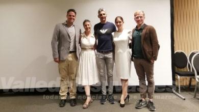Photo of #Novelda: Presentan el Russian Master Ballet Camp 2019