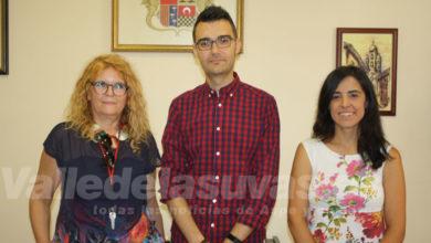 Photo of #Novelda: Merche Navarro, nueva directora de Betania 2020