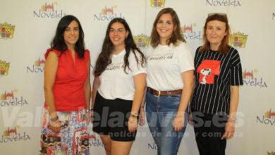 Photo of #Novelda contará con un Punto Violeta durante las próximas fiestas