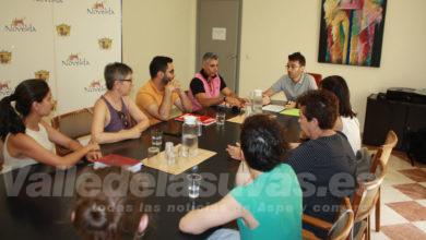 Photo of #Novelda: Informan al Conservatorio de Danza sobre la recuperación de la jornada laboral