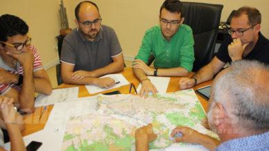 Photo of #Novelda: Primera reunión del nuevo gobierno municipal con el equipo redactor del PGOU