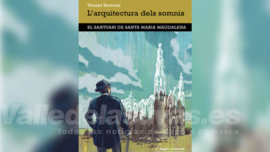 Photo of #Novelda: Presentan el libro 'L'arquitectura dels somnis'