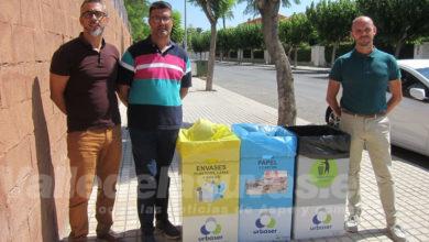 Photo of #Novelda: Habrá un servicio especial de limpieza para las fiestas patronales