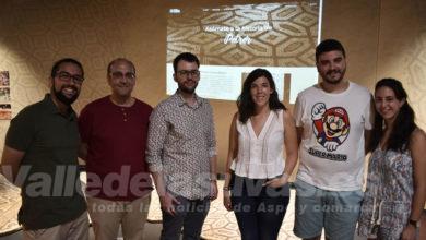 Photo of #Petrer: El Museo Dámaso Navarro presenta su nueva web