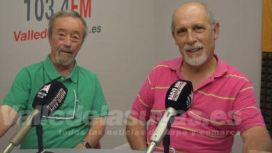 "Photo of #Aspe: Rafael Andújar: ""Esta es mi última revista Aspis como director"""