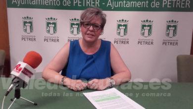 Photo of #Petrer: El PP vuelve a solicitar el pago de las subvenciones a las asociaciones