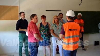 Photo of #Petrer: 417.000 euros del Plan Edificant para mejorar el colegio público Reina Sofía