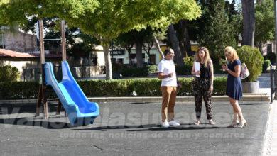 Photo of #Petrer destina 30.000 € para adecuar varias zonas de juegos infantiles